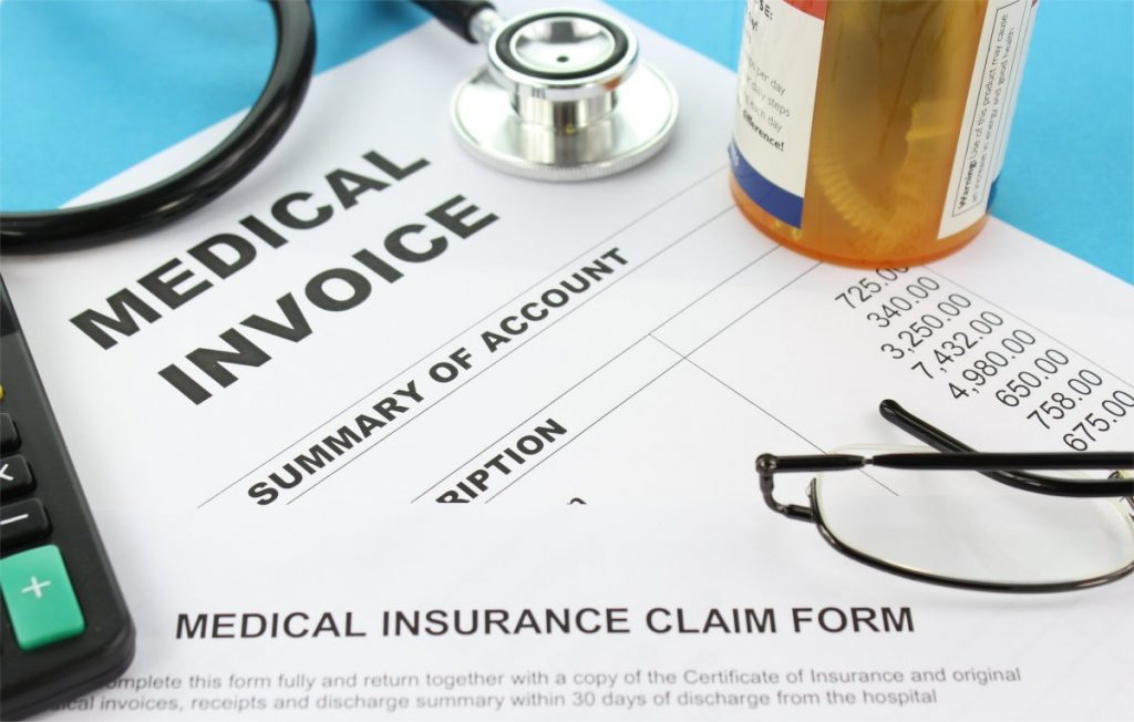 medical insurance and billing